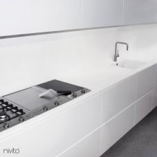 ブラシ 鋼 水 タップ