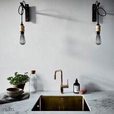 金 真鍮 水 タップ