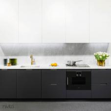金 真鍮 キッチン タップ