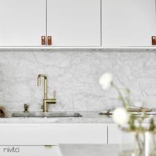 金 真鍮 キッチン タップウェア