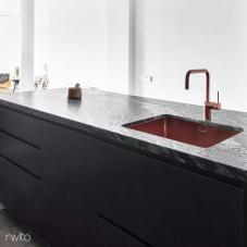 キッチンシンク 銅