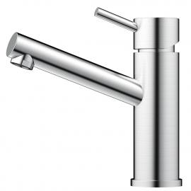 ステンレススチール製 バスルーム蛇口 - Nivito FL-10