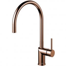 銅 キッチン蛇口 - Nivito RH-150