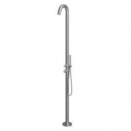 ステンレススチール製 屋外シャワー - Nivito CR-2000