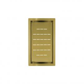真鍮/金 ストレーナーボウル - Nivito CU-WB-240-BB