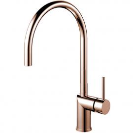銅 キッチン蛇口 - Nivito RH-170