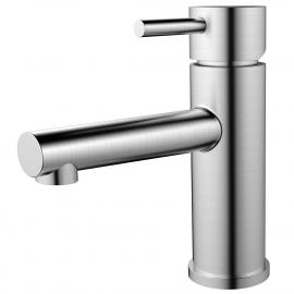ステンレススチール製 バスルーム蛇口 - Nivito RH-50