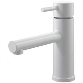 白 バスルーム蛇口 - Nivito RH-53