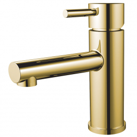 真鍮/金 バスルーム蛇口 - Nivito RH-56