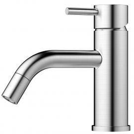 ステンレススチール製 バスルーム蛇口 - Nivito RH-60