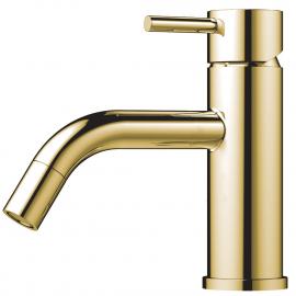 真鍮/金 バスルーム蛇口 - Nivito RH-66