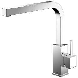 キッチン蛇口 - Nivito SP-310